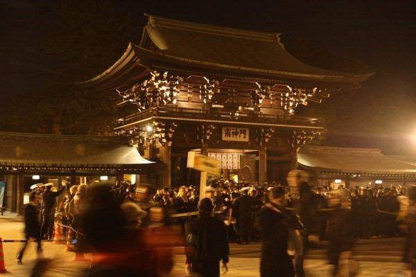 Meiji_Jingu_new_year_Eve