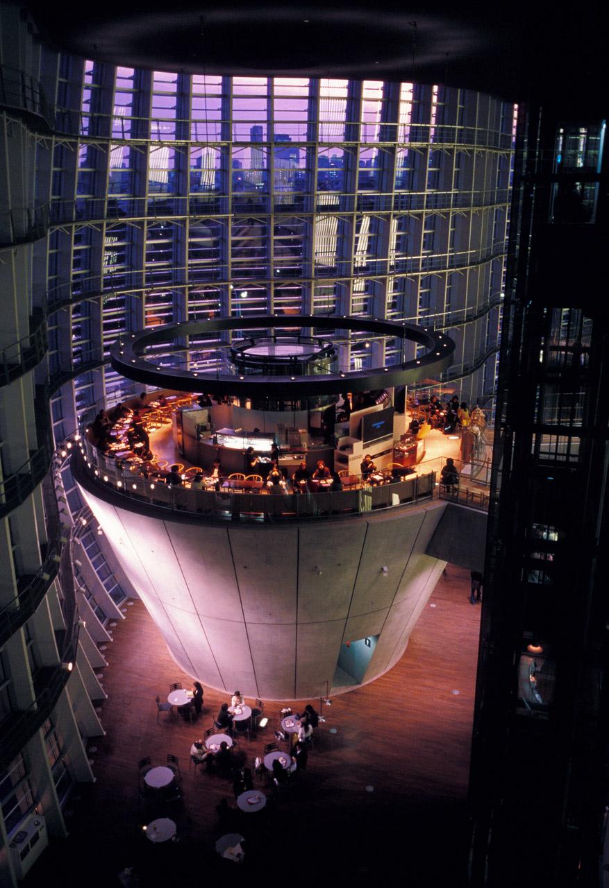 国立新美術館 05