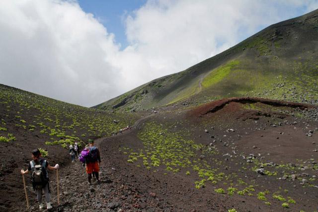 Kinh nghiệm leo núi Phú Sĩ | Khám phá Nhật Bản | Samurai Tour