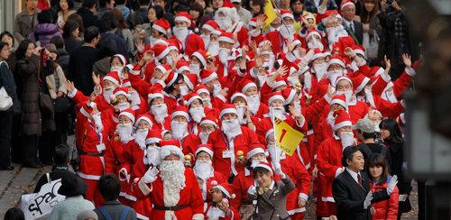 Japan Christmast 02