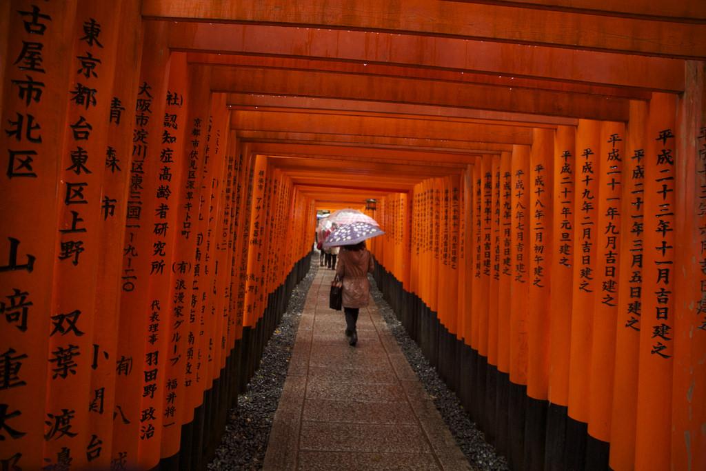 Bạn đã biết đến những ngày lễ hội nào của Nhật Bản ?