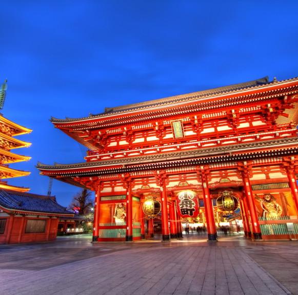 Tất tần tật những điều thú vị của du lịch Nhật Bản trong tháng 2