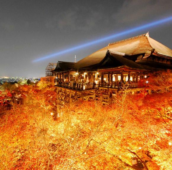 Vẻ đẹp thành phố Kyoto – địa điểm đáng du lịch nhất thế giới 2014