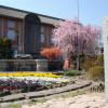Kết quả hình ảnh cho Nhà máy dệt lụa Tomioka