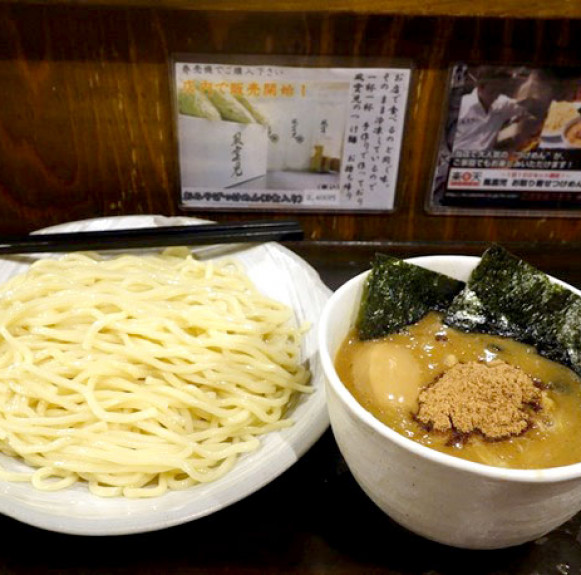 Những món ngon nhất định phải thử tại khu Shinjuku, Tokyo