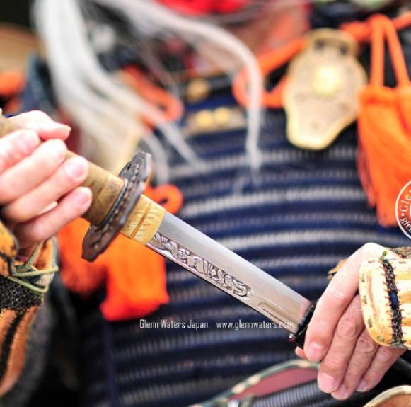 Bí mật về những thanh kiếm Nhật