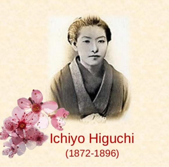 Higuchi Ichiyo , thiên tài của tuổi xuân vĩnh cửu