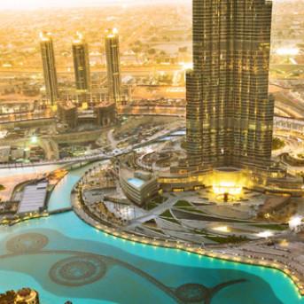 TRẢI NGHIỆM DUBAI HOA LỆ - SA MẠC SAFARI HUYỀN BÍ