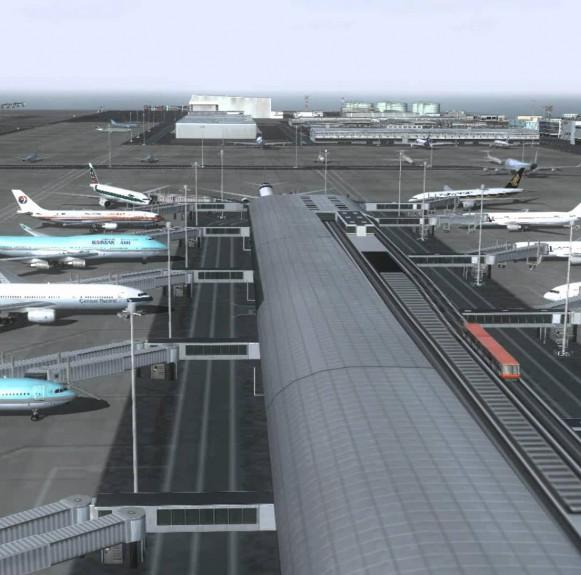 Sân bay chưa từng làm thất lạc hành lý ở Nhật