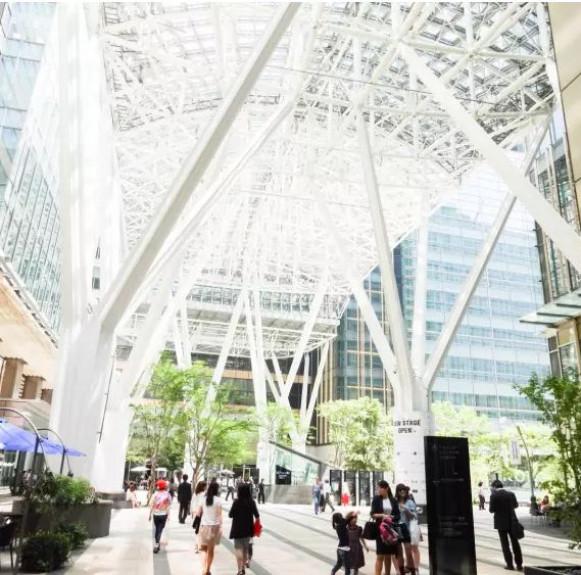 Những địa chỉ shopping lý tưởng khi du lịch Tokyo