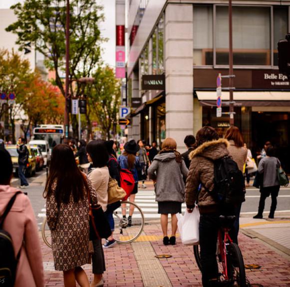 15 điều cấm kỵ khi đi du lịch Nhật Bản