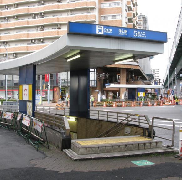 Hướng dẫn đi tàu tại Nhật Bản