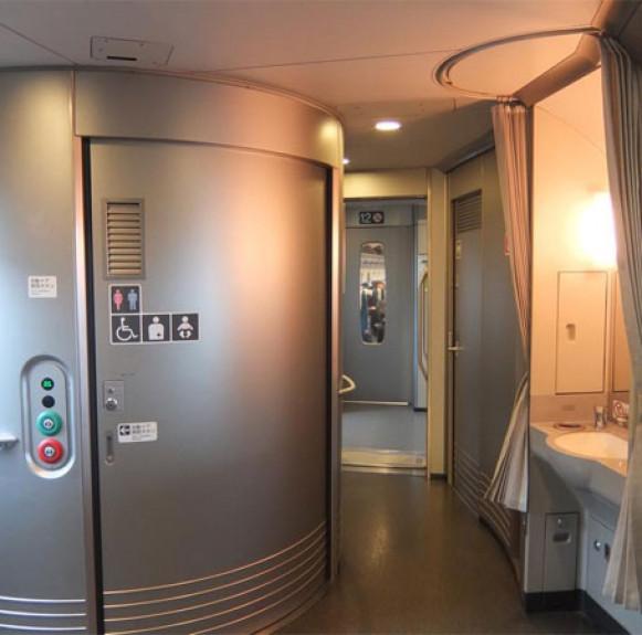 WC Công cộng – lý do để thu hút khách đi du lịch Nhật