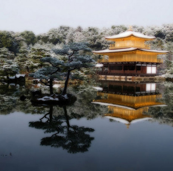 10 điều cần ghi nhớ trước khi du lịch Nhật Bản dịp trăng mật