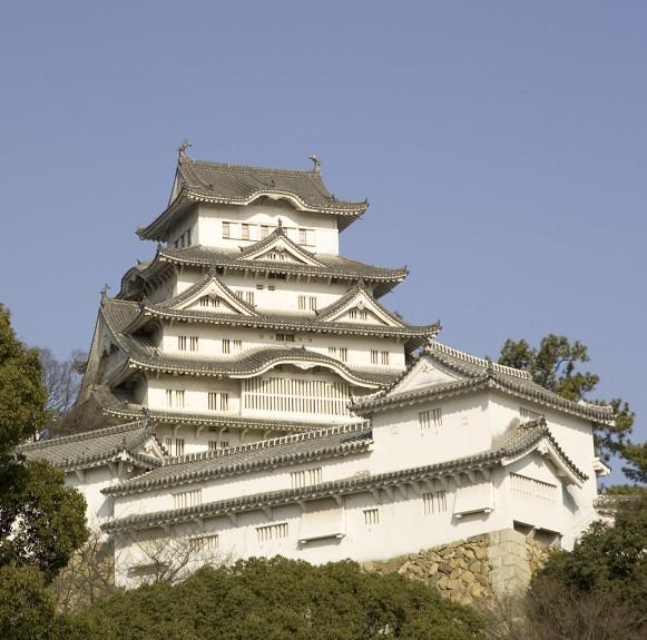Chiêm ngưỡng Himeji – Lâu đài Hạc Trắng tuyệt đẹp
