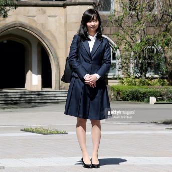 Hiện thân của Hoàng gia Nhật Bản – công chúa Kako trẻ tuổi